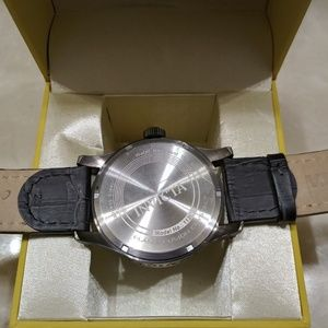 Invicta Accessories - 1 LEFT IN STOCK,(FIRM PRICE) Like New Watch ONLY